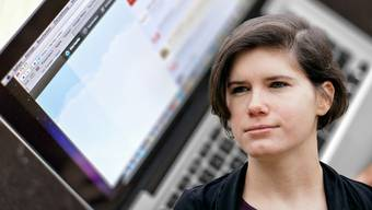 Digitalexpertin Ingrid Brodnig.