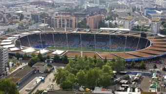 Grund des Streites: 1400 Änderungswünsche am Stadion Letzigrund, welche Mehrkosten von über 20 Millionen Franken verursachten.