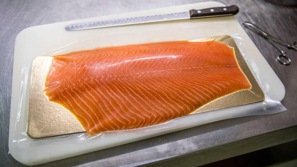 Norwegen Top – Vietnam Flop: Woher der importierte Fisch in der Schweiz stammt