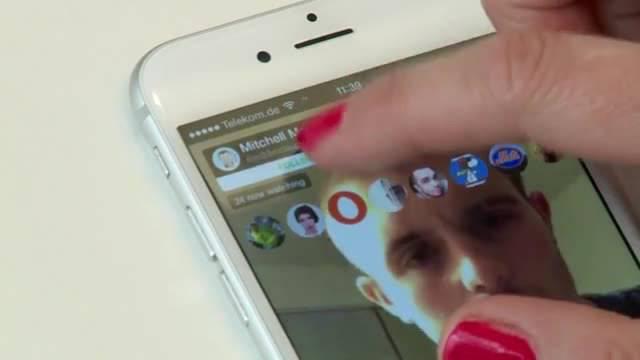 Livestreaming im Trend: Die vier angesagtesten Live-Video-Apps im Kurzporträt.