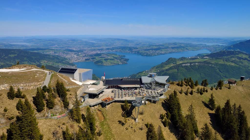 Luzerner Hotels leiden besonders unter der Coronakrise