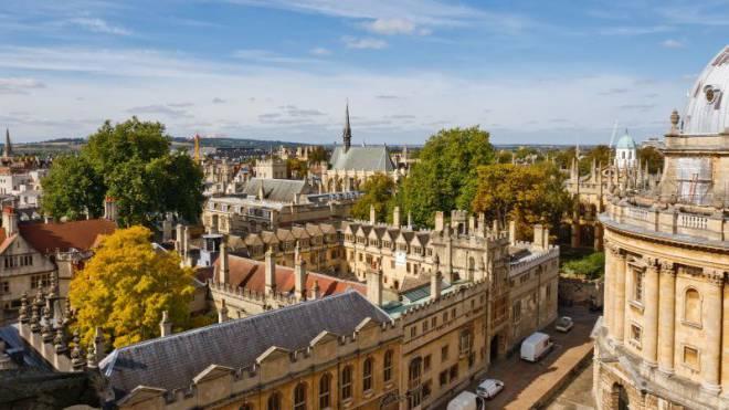 Oxford gilt als beste Hochschule des Kontinents – und fürchtet den Brexit.  Foto: iStockphoto