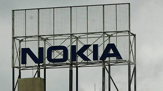 Nokia verklagt Apple wegen Verletzung von Patenten (Archiv)