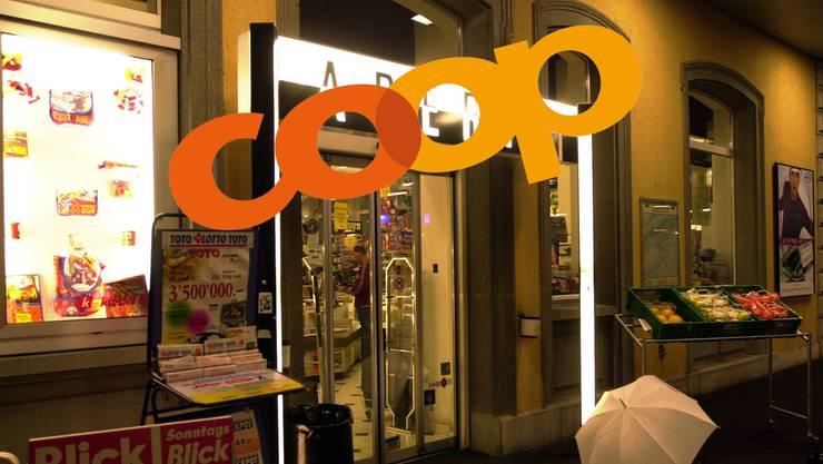 Coop will mit Zukauf von Aperto weiter wachsen.