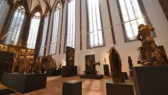 Historisches Museum Basel: Auch im nächsten Jahr werde das Budget nicht eingehalten werden können.