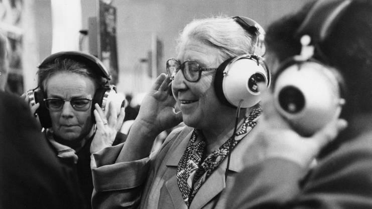 1969: Die Faszination der neuen Audio-Erlebnisse