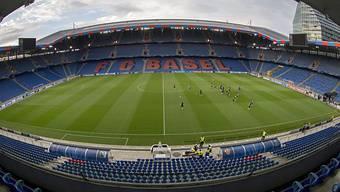 2016 wird hier der Europa-League-Final ausgetragen