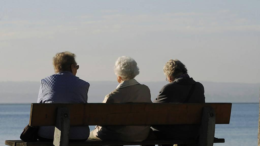 In zwei Jahren kommt eine Pensionierungswelle ins Rollen