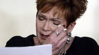 Beverly Young Nelson erklärte, Moore habe sie in den siebziger Jahren sexuell belästigt.