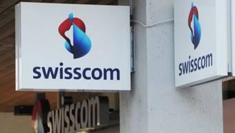 Der Swisscom sind vier Datenbänder gestohlen worden