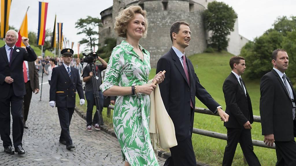 So anders feiert Liechtenstein den Staatsfeiertag