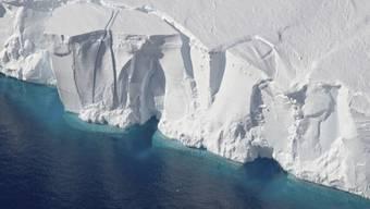 Umwälzungen im Südpolarmeer spielen eine wichtige Rolle für das globale Klimasystem. (Archivbild)