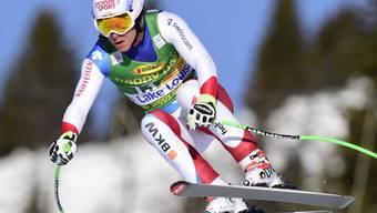 Carlo Janka fährt nach Torfehlern auf Platz 2