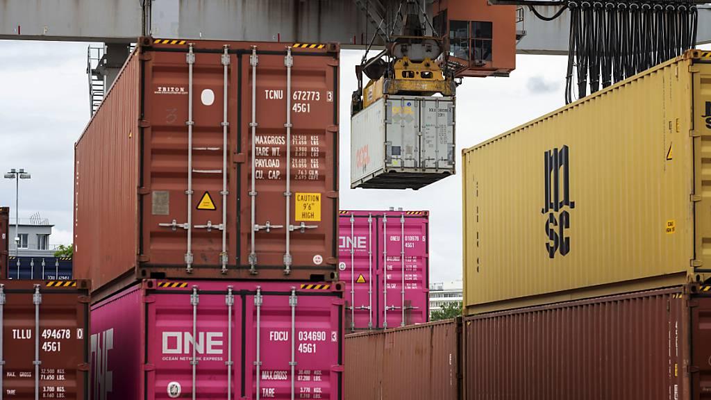 UBS-Ökonomen erwarten robustes Wirtschaftswachstum für die Schweiz