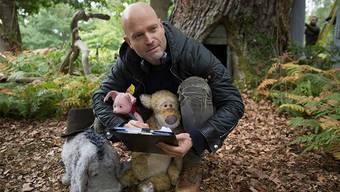 Marc Forster bringt mit «Christopher Robin» die Geschichte von Winnie Puuh, den berühmtesten Teddy der Filmgeschichte, und seinen Freunden ins Kino.