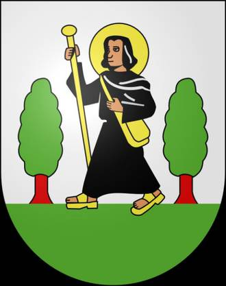 Der Dittinger Gemeinderat Eduard Jermann ist überrascht über den Bevölkerungsrückgang.