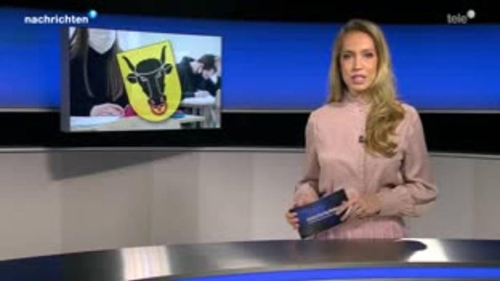 Urner Regierung hält an Maskenpflicht für SchülerInnen fest