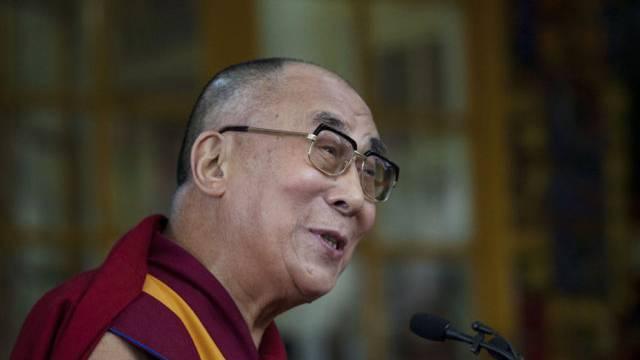 Der Dalai Lama - Geistiges Oberhaupt von Tibets Buddhisten
