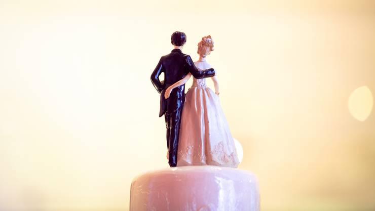 Die Steuerrechnung kann die Hochzeit trüben.