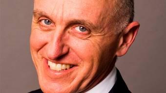 Thomas Rauch tritt als wilder FDP-Kandidat zu den Stadtratswahlen an.