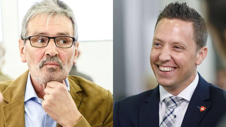 «Weil der grosse bürgerliche Schulterschluss für die Kandidatur von SVP-Herausforderer Christian Imark nicht stattgefunden hat und nicht unwahrscheinlich anmutet, dass die Stimmfreigaben von CVP und FDP mitunter zum Fernbleiben von der Urne führen werden, wäre alles andere als ein Wahlsieg von Amtsinhaber Roberto Zanetti (SP) eine faustdicke Überraschung.»
