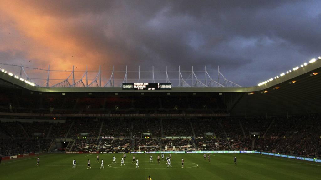Sunderland mit seinem Stadion erhält einen neuen Besitzer