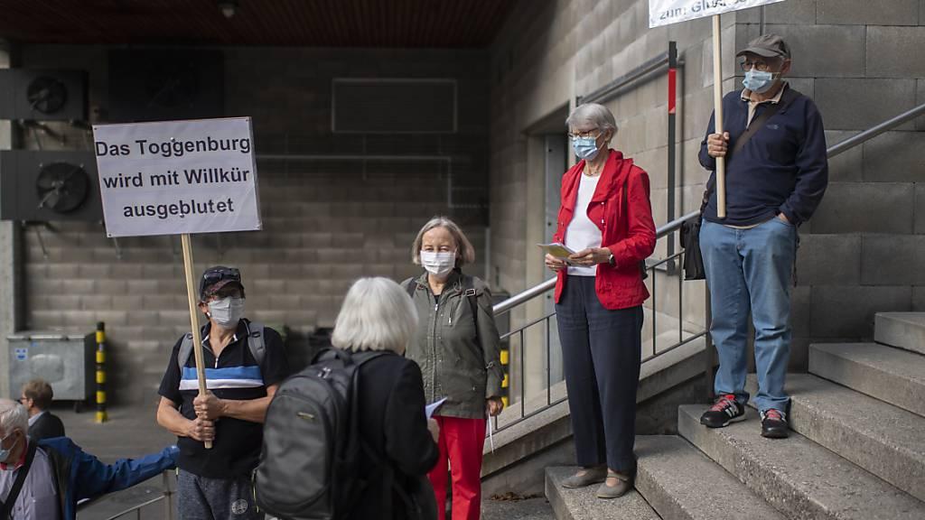 Nach Schliessungsentscheid: Sorgen um Notfallangebot in Wattwil