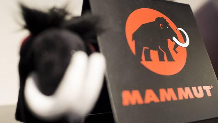 In der Sportartikelsparte mit der Marke Mammut musste der Mischkonzern Conzzeta  im Halbjahr einen Umsatzrückgang um gut 6 Prozent auf 95,1 Millionen Franken hinnehmen. Ab Mitte 2018 sollen sich die Investitionen in die Absatzmärkte Asien und Onlinehandel auszahlen. (Archiv)