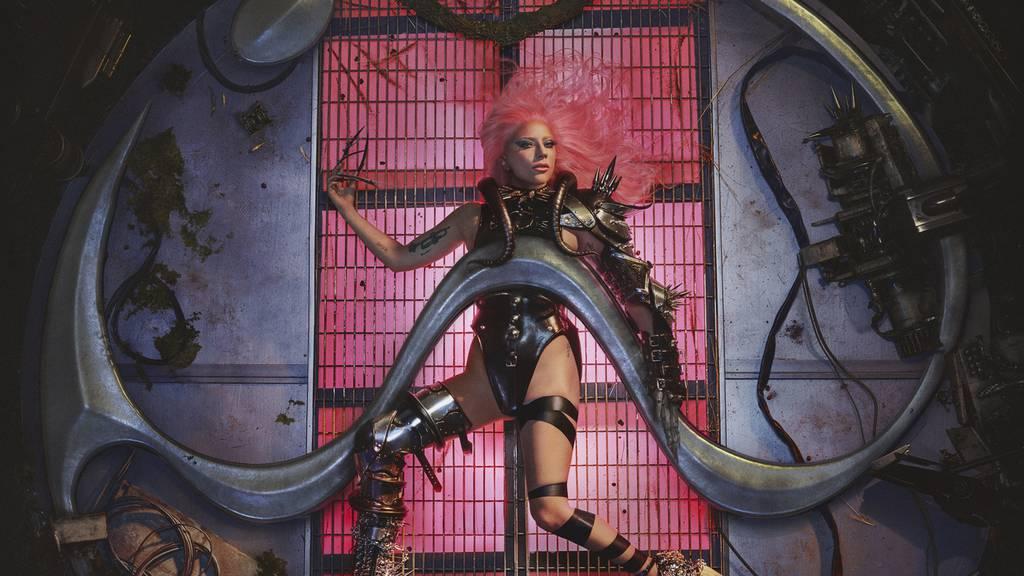 So klingt das neue Lady Gaga Album!