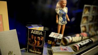 ABBA-Museum in Stockholm
