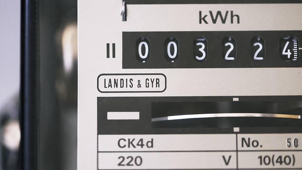 Der Strom wird in Luzern und Zug teurer. (Symbolbild)