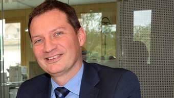 Eugen Pfiffner, CEO IBB Holding AG