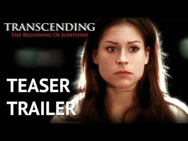«Transcending»: Der Trailer zum Freiämter Kinofilm.