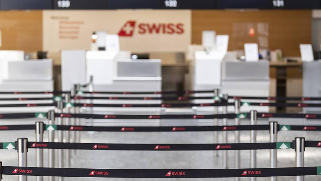 Flughafen Zürich setzt auf Putzroboter und Hygieneautomaten