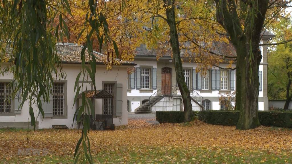 Studenten-Experimente: Sind noch radioaktive Altlasten um das Schloss Bümpliz?