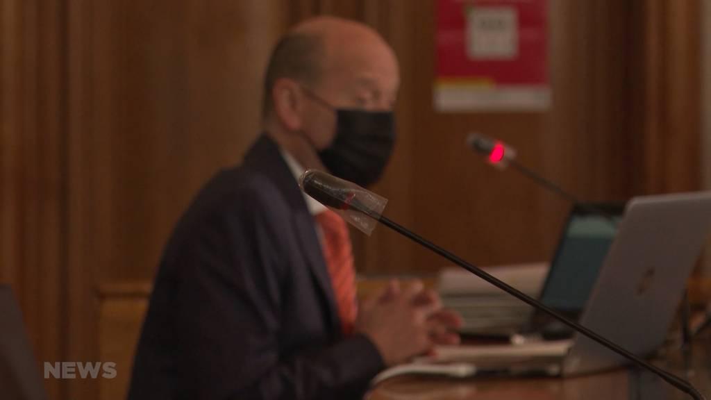 Spar-Paket: Stadt Bern will 238 Stellen streichen und Investitionen kürzen