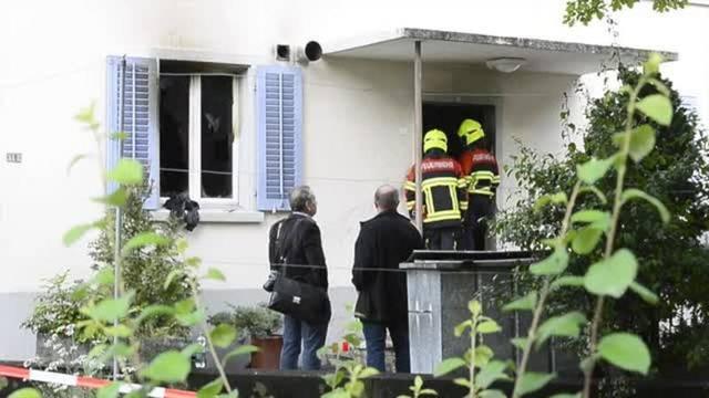 Zwei Tote und sieben Verletzte nach Brand in Sursee