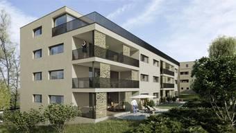 Die Preise von Eigentumswohnungen schwanken von Gemeinde zu Gemeinde stark. (Symbolbild)