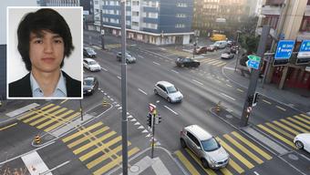 Tim Voser befürchtet, dass mit der Radarfalle in Baden auch in anderen Gemeinden die Hemmschwelle sinkt.