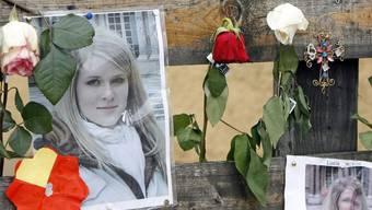 Lucie wurde 2009 in Rieden getötet.
