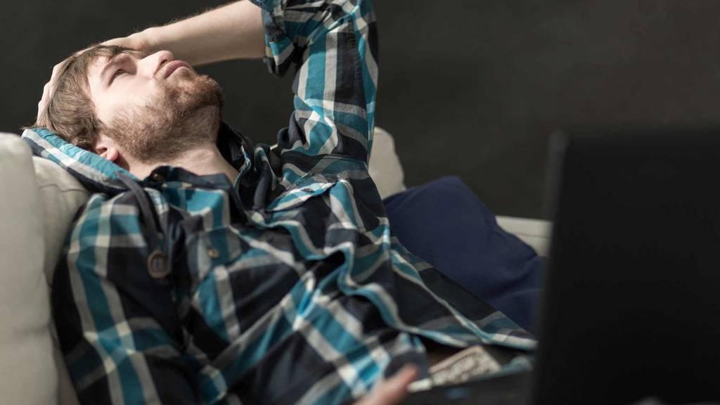 Suizidgedanken, Depressionen - die Corona-Krise macht uns krank