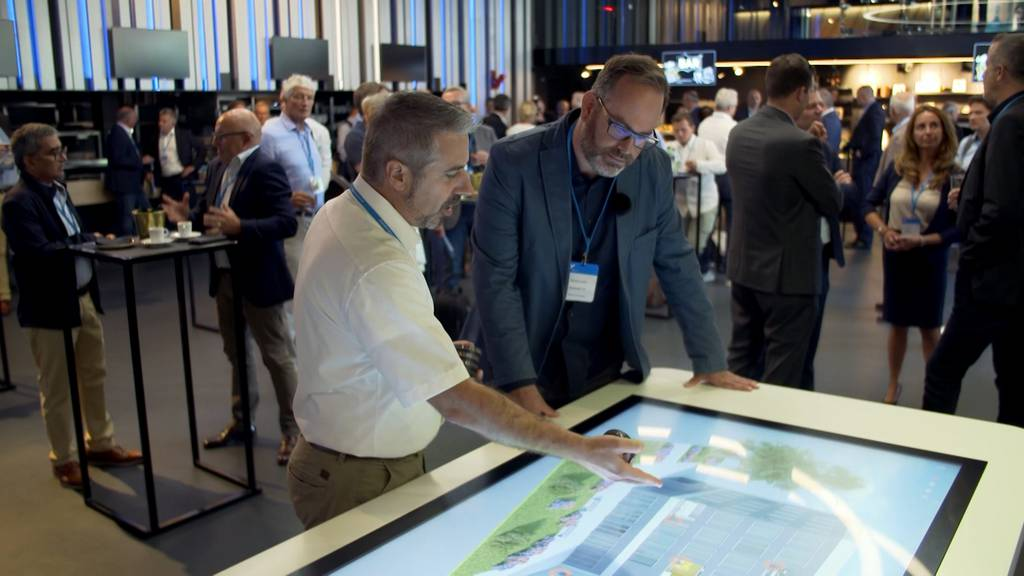 Immobilien-Summit 2020 / Achermann aus Kloten / Traum von Balkonien