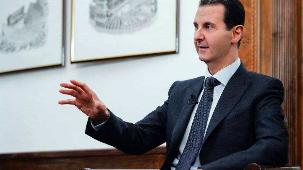 Festnahmen nach erneuten Protesten gegen Assad