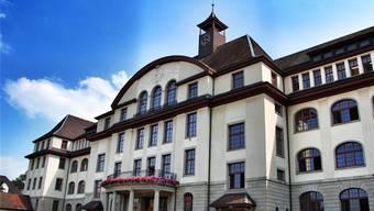 Ursula Schärer trat im April 1983 ihre Stelle an der Bezirksschule Aarau – nun geht sie in Rente.