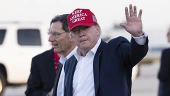 «Die Republikaner haben jede Glaubwürdigkeit verloren, weil sie sämtliche Entscheidungen des Präsidenten blind verteidigen», schreibt unser Korrespondent.