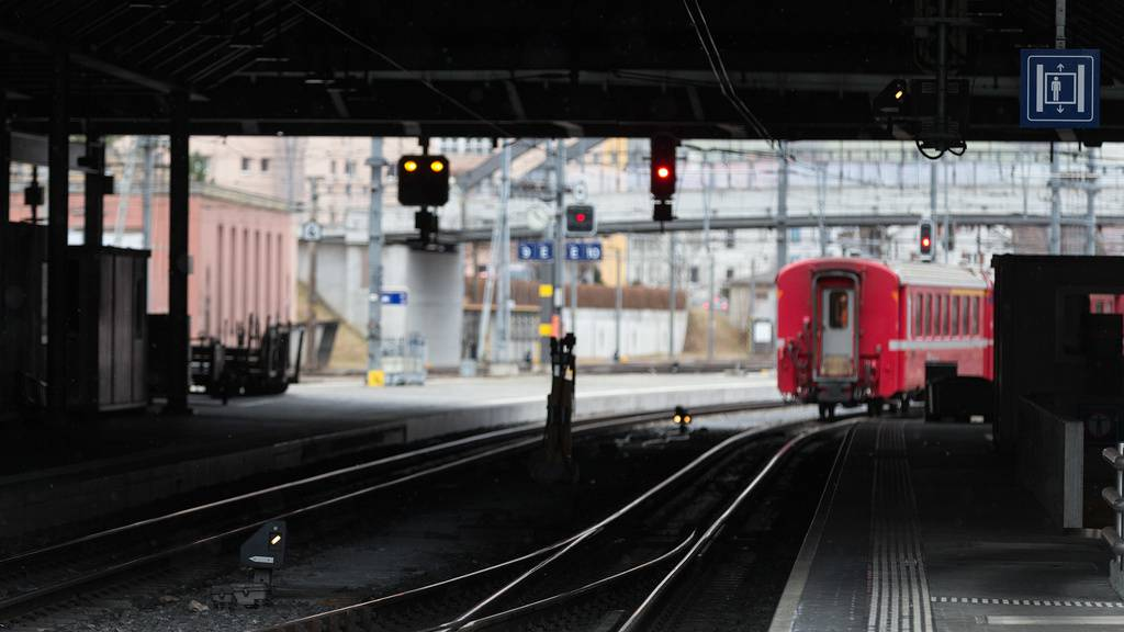 In weniger als vier Stunden von Chur nach München