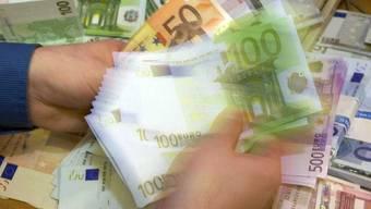 Mitarbeiter von Axpo Italien sollen Mehrwertsteuern umgangen haben (Symbolbild)