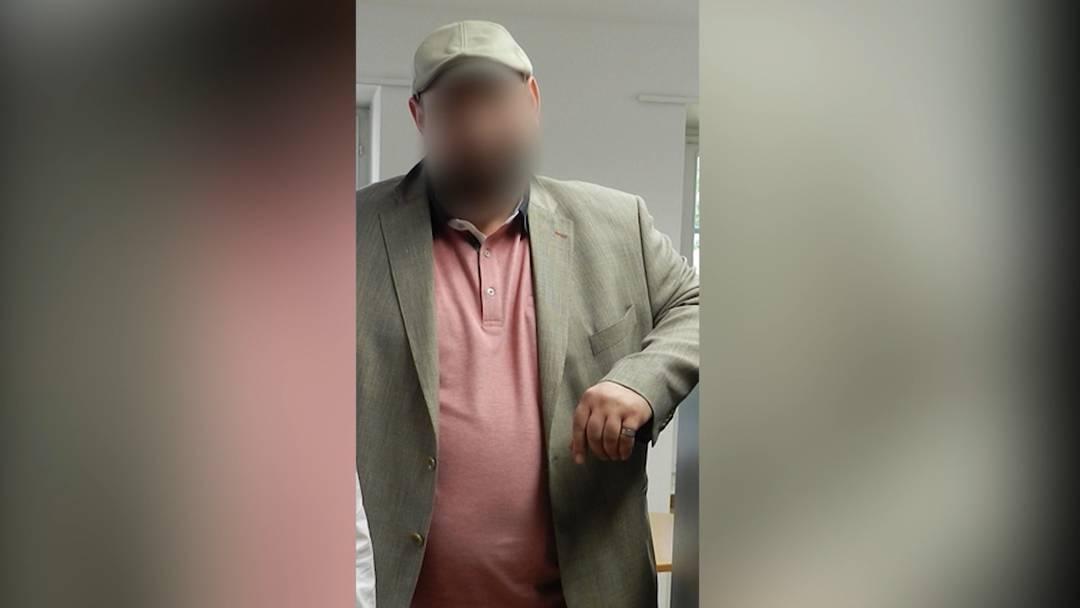 Mutmasslicher pädophiler Aargauer wird erneut verhaftet