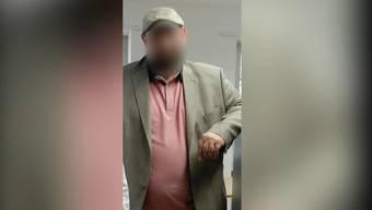 Hat es Fabio D. auf neue Opfer abgesehen? Der wegen Kindesmissbrauch verdächtigte Sozialarbeiter wurde in Kallern erneut verhaftet.