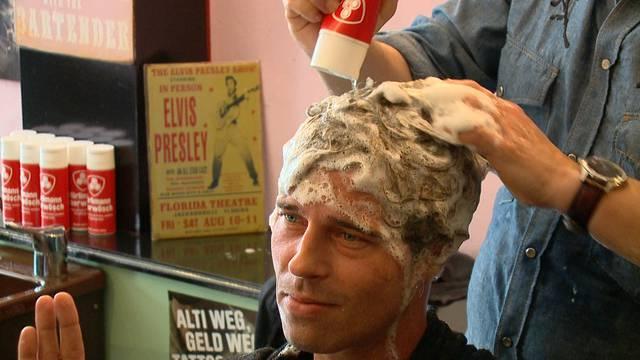 August: Vujo bekommt den Kopf gewaschen